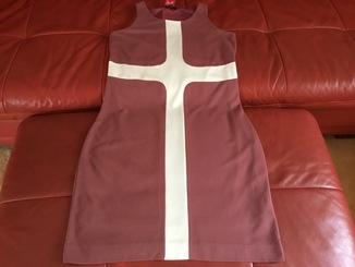 Оригинальное платье, Португалия, новое
