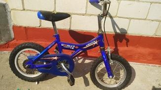 Фирменный велосипед GIANT Animator 12