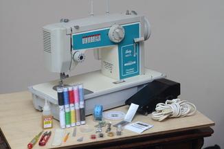 Швейная машина Victoria Lady 1800FL 1986 год Германия Гарантия 6 мес