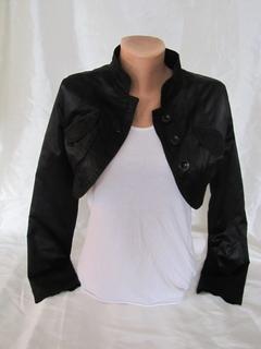 Куртка пиджачок, болеро р42 (S)