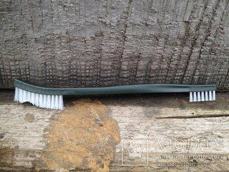 Щетка для чистки оружия пластиковые усики