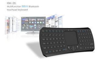 MINI Blutooth Touchpad Keyboard