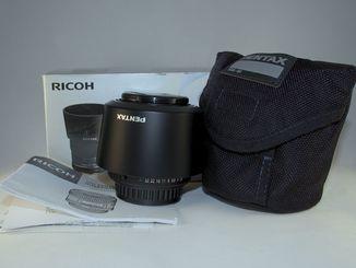 SMC Pentax-D FA f2.8/50mm Macro