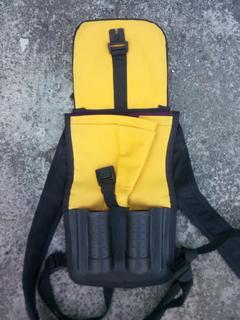 Сумка рюкзачек для инструментов