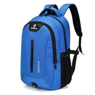 Рюкзак синий JUMAHE