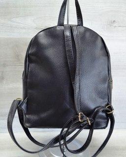 Молодежный рюкзак кожа 42601