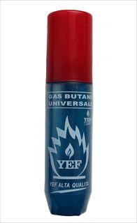 Газ для зажигалок YEF 60 мл