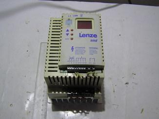 Преобразователь частоты Lenze 1,5 кВт ESMD152X2SFA , 1-фаз