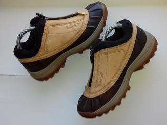 Ботинки Timberland из Натуральной Кожи (Розмір-7-24.5)