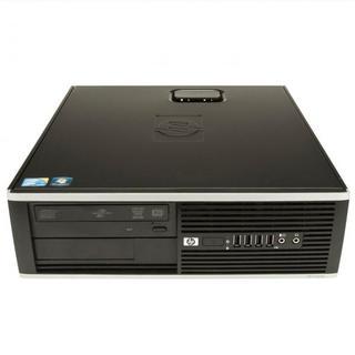 Системный блок HP 8000 SFF E5500/DDR3 8Gb/SSD 120Gb