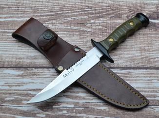 Нож Muela 7122N