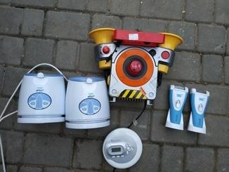 Микс товаров из Германии