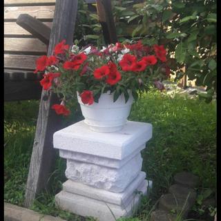 Садовий декор