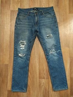 Мужские джинсы RT SKINNY 36