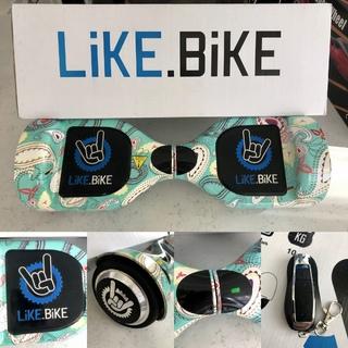 Гироборд Like.Bike X6i