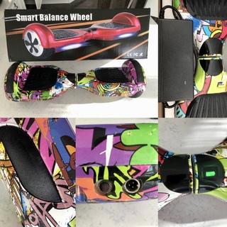 Гироборд Smart balance wheel
