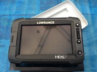 Эхолот Lowrance HDS7 GEN2 Touch