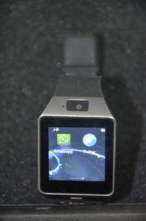 Умные смарт часы телефон Smart Watch DZ09