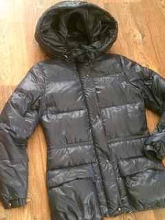 Lorna Bose - фирменная теплая куртка