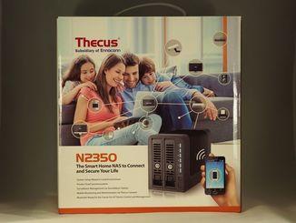 NAS Thecus N2350.