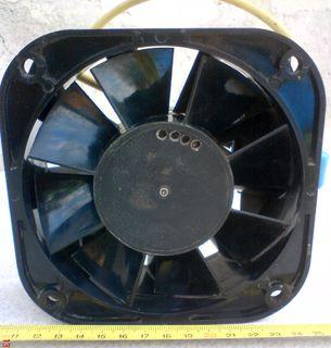 Вентилятор УВО 2,6-6,5