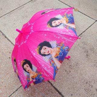 Зонтик - трость детский Мультик