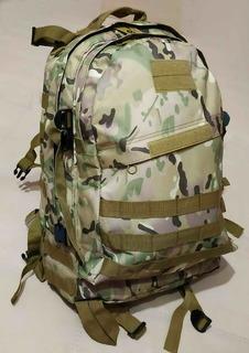 Тактический рюкзак(40L). CP camuflage. Блиц.