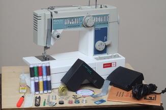 Швейная машина Veritas Famula 4890 Германия 1987г.- Гарантия 6 мес