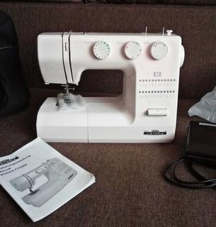 Швейная машина VICTORIA FY2205 с Германии!