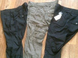 Chicoree - легкие походные штаны 3 шт.