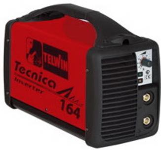 Сварочный инвертор Telwin Tecnica 164