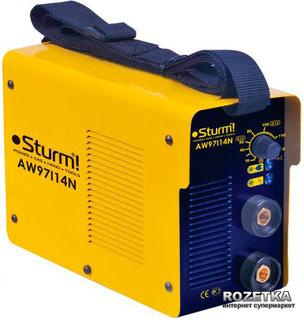 Сварочный инвертор Sturm AW97114N