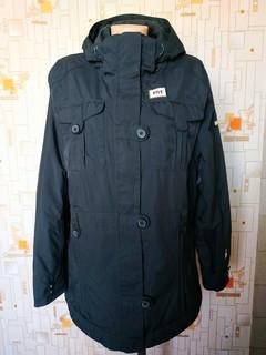 Куртка HELLY HANSEN мембрана Helly Tech® Водонепроницаемость 10000мм p-p XL