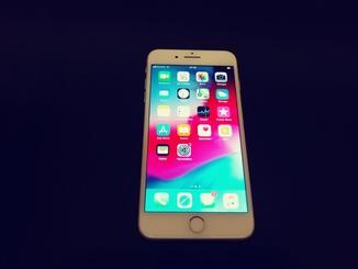 Cмартфон APPLE iphone 7 plus (A1661) 32GB SILVER NEVERLOCK