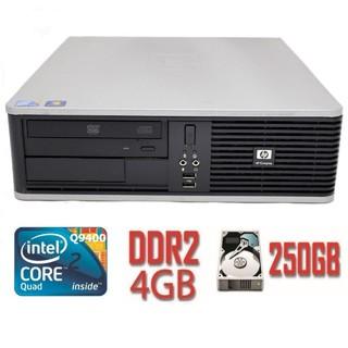 Системный блок HP 7900 SFF q9400/DDR2 4Gb/250Gb