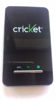 Мобильный роутер Wi-Fi Huawei EC5805