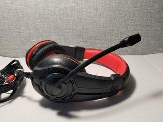 Игровые наушники Speedlink Legatos SL860000BK Оригинал с Германии