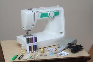 Швейная машина Privileg Super Nutzstich 5013 Германия Петля-Автомат