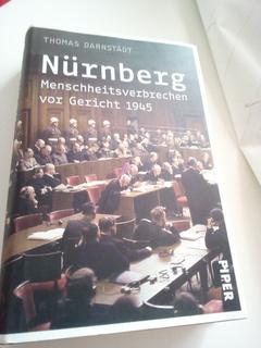 """Томас дарнштадт """"нюрнберг"""" на нем.языке. thomas darnstädt """"nürnberg"""""""