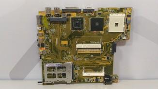 Материнская плата ноутбука Asus A6KM P/N 08G26AT0130I