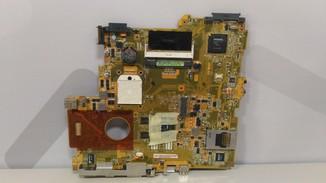 Материнская плата ноутбука Asus F3T/F3TC