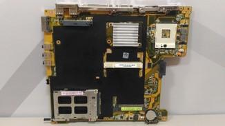 Материнская плата ноутбука ASUS A6RP p/n 08G26AD0022I rev 2.2
