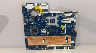 Материнская плата ноутбука Acer NDWG2 LA-5992P Rev:1.0
