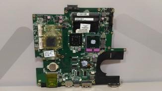 Материнская плата ноутбука HP Compaq 615 ML1-H94V-0, E253117