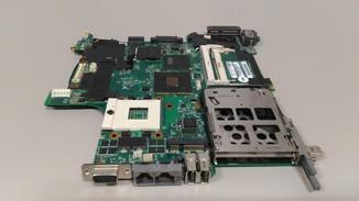 Материнская плата ноутбука Lenovo ThinkPad R61 42W7843