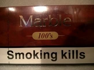 Сигареты Marble (сотка)