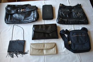 Расные сумки и клатчи