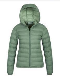 Куртка зимняя водонепроницаемая теплая стеганая