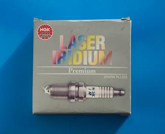 Свечи зажигания NGK Laser Iridium SILTR6A7G 95369