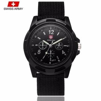 Мужские кварцевые часы часы Swiss Army., фото №3